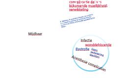 Copy of complicaties
