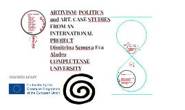 ARTIVISM functions