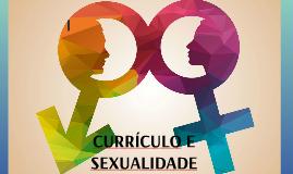 CURRÍCULO E SEXUALIDADE