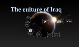 The culture of Iraq