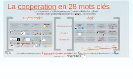 La coopération en 28 mots clés