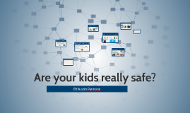 Are your kids really safe?