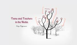 Teens and Teachers