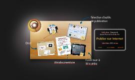 Publier sur Internet - Groupe de bassin Pays de Gex & Ain Est