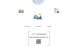 Copy of Effective questioning and Feedback using Web 2.0 technolgies and Social Networking