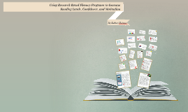 Using Research Based Fluency Programs to Increase Reading Le