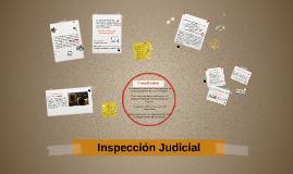 Inspección Judicial