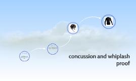 Concussion proof