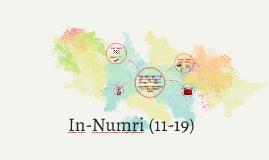 In-Numri (11-19)