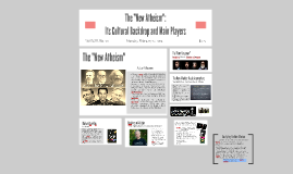 """The """"New Atheism"""": Its Cultural Backdrop and Main Players"""