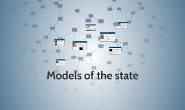 Models of the state