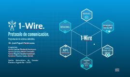 1-Wire.