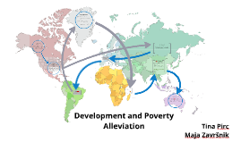 Development and Poverty Alleviation