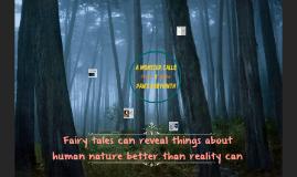 A Monster Calls x Pan's Labyrinth VISUAL ESSAY