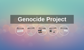 Genocide Project