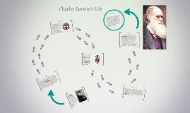Charles Darwin's Life