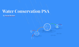 Water Conservation PSA