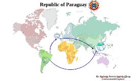Paraguay Report
