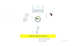 IRC/A abordaje en urgencias