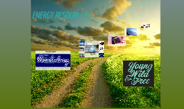 Copy of ENERGY RESOURCES