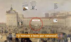 ROUSSEAU JUSNATURALISMO