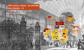 19th century culture