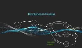 Revolution in Prussia