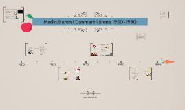 Copy of Copy of Madkulturen i Danmark gennem de sidste 200 år