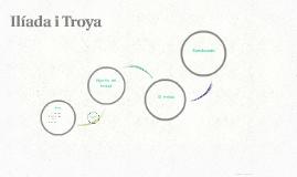 Ilíada i Troya