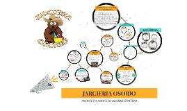 JARCIERIA OSORIO