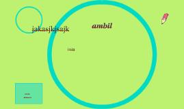 ambil