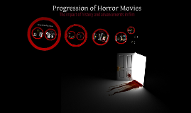 Copy of Horror Movies