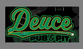 The DeuceBags