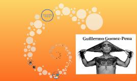 Guillermo Gomez-Pena
