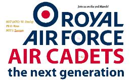 Copy of Air Cadet Recruitment
