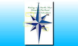 Finding our North Star: Greater Portland Vancouver Indicators