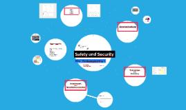 Safety und Security