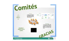Copy of Comités, Equipos y Toma grupal de decisiones,