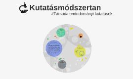 Kutatásmódszertan (Karsai)