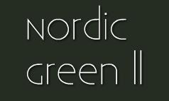 Nordic Green ll Presentation
