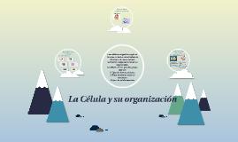 La Célula y su organización