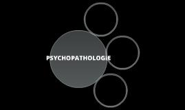 Psychopathologie voor volwassenen en ouderen