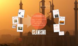 """Islam significa """"sumisión"""", y dentro del contexto religioso,"""