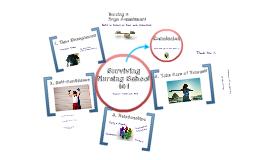 Surviving Nursing School 101
