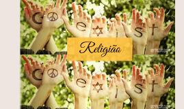 Instituições sociais: Religião