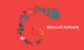 Omnicell Software