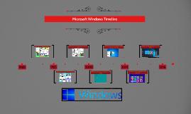 Windows Presentation