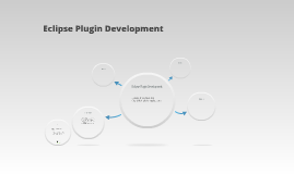 Eclipse Plugin Development
