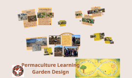Permaculture Learning Garden Design