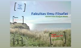 Copy of Fakultas Ilmu Filsafat